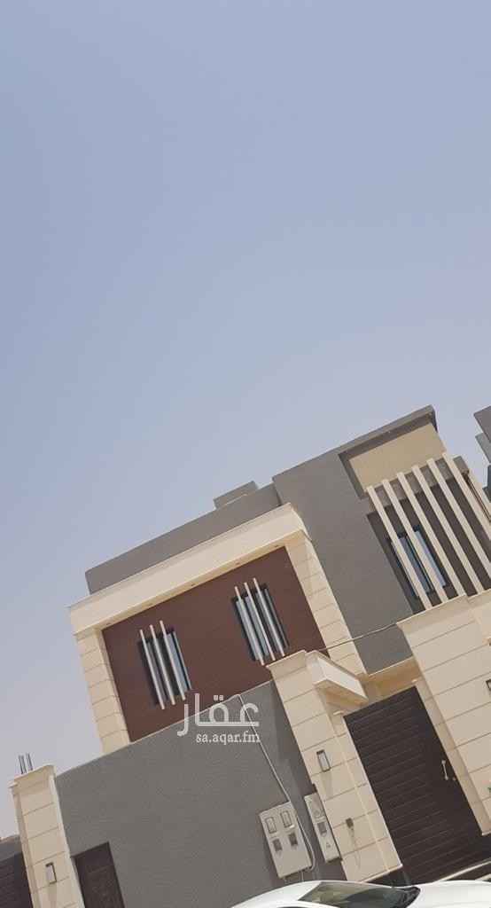 دور للإيجار في حي ، شارع عبدالله بن العاص ، حي العارض ، الرياض ، الرياض