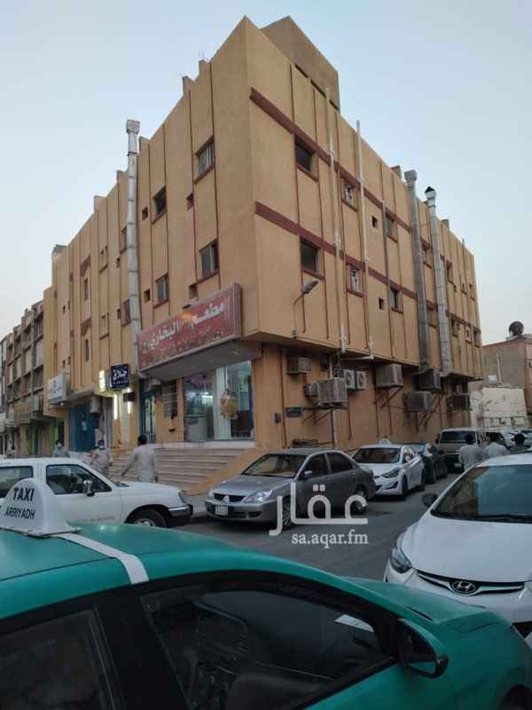 عمارة للإيجار في شارع الاسدي ، حي الشميسي ، الرياض ، الرياض
