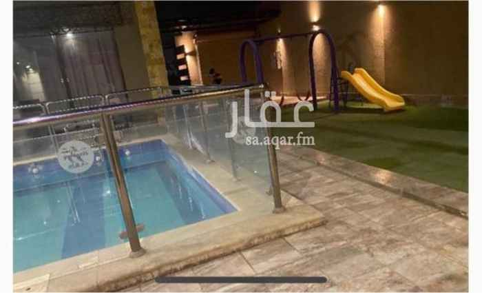 استراحة للإيجار في شارع عبدالرحمن بن صفوان ، حي الرمال ، الرياض ، الرياض