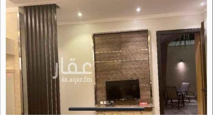 استراحة للإيجار في شارع سعيد بن مرجانه ، حي الرمال ، الرياض ، الرياض