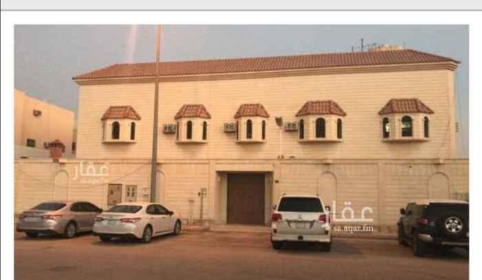 فيلا للبيع في شارع الحماسة ، حي الملقا ، الرياض ، الرياض