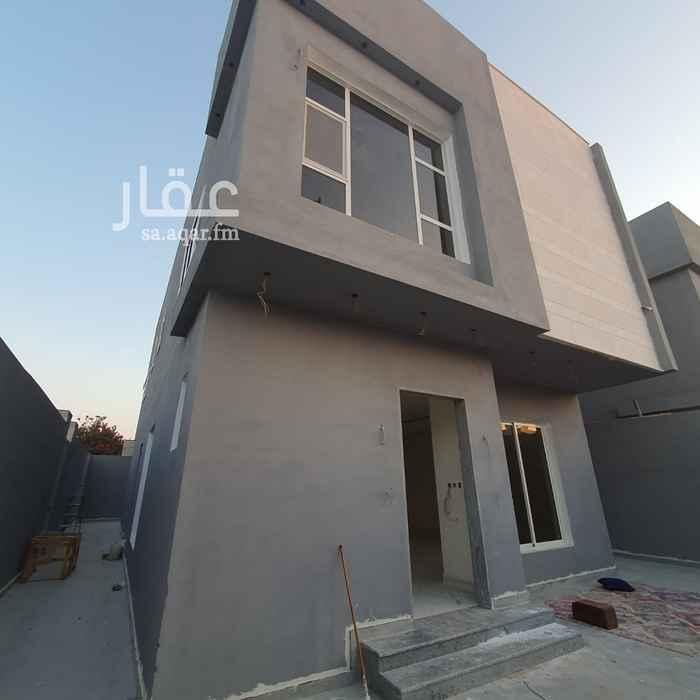 فيلا للبيع في شارع قوام السنة ، حي الملك فهد ، الرياض ، الرياض