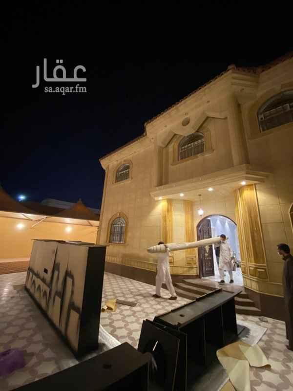 فيلا للبيع في شارع ابي بكر البزاز ، حي الخليج ، الرياض ، الرياض