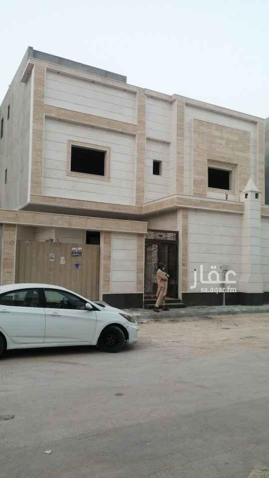 فيلا للبيع في حي ، شارع عبدالله بن العاص ، حي العارض ، الرياض