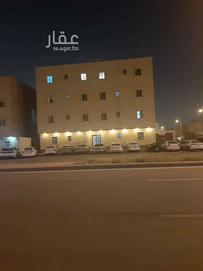عمارة للبيع في شارع جزيرة السعديات ، حي العقيق ، الرياض ، الرياض