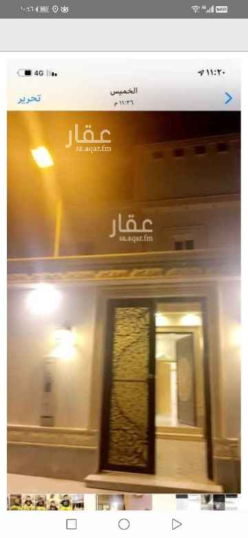 فيلا للإيجار في شارع العرجون ، حي الربيع ، الرياض ، الرياض