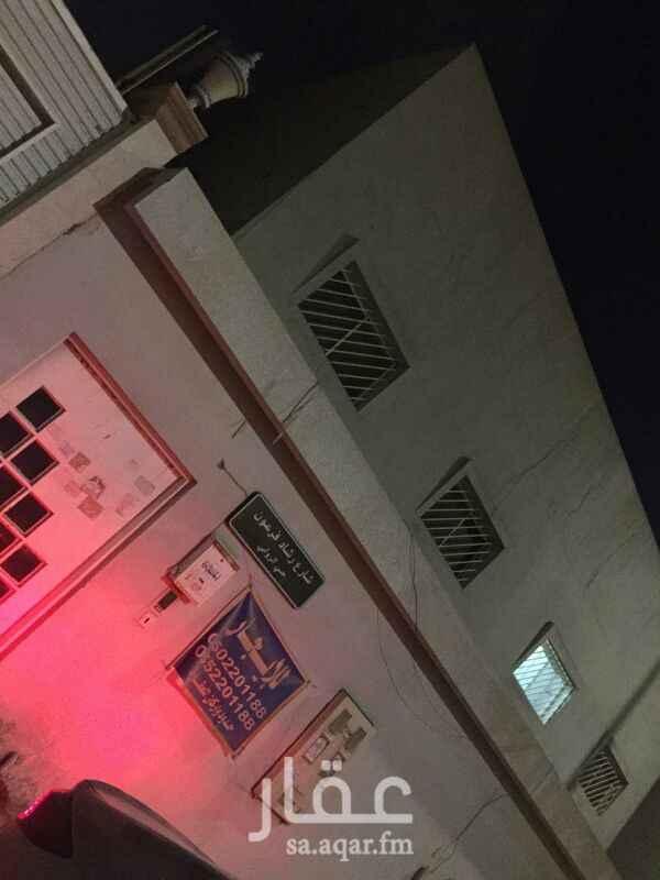 دور للإيجار في شارع رشاد فرعون ، حي الروابي ، الرياض