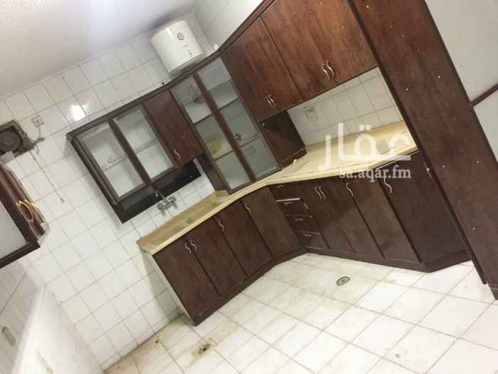 شقة للإيجار في شارع هارون الرشيد ، حي الروابي ، الرياض