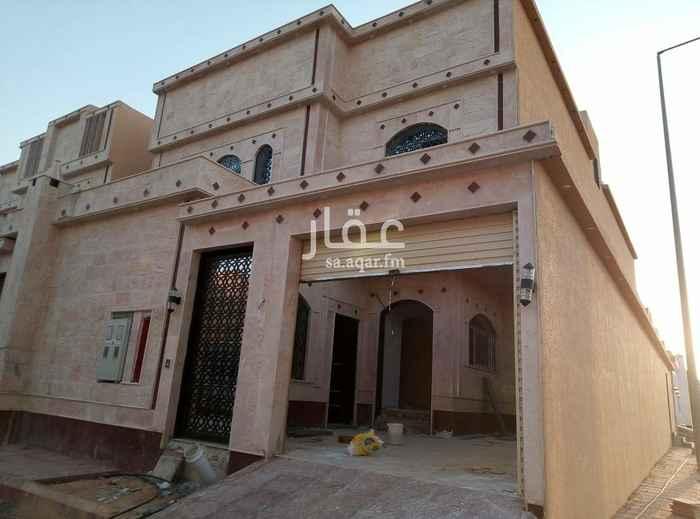 فيلا للبيع في شارع نجم الدين الايوبي ، حي العوالي ، الرياض