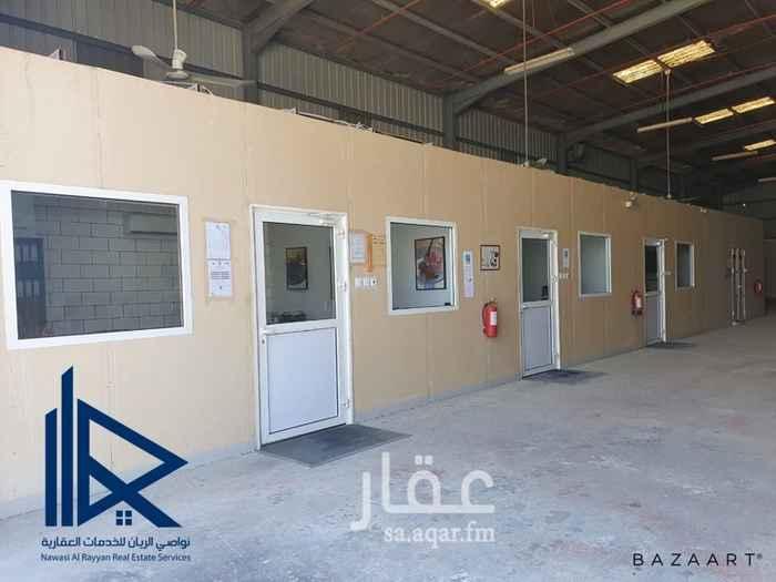 مستودع للإيجار في شارع خالد بن يزيد ، حي النخيل ، جدة ، جدة