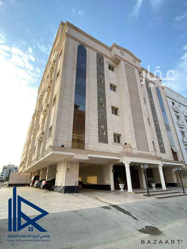 شقة للإيجار في شارع محمد الشاوي ، حي مريخ ، جدة ، جدة