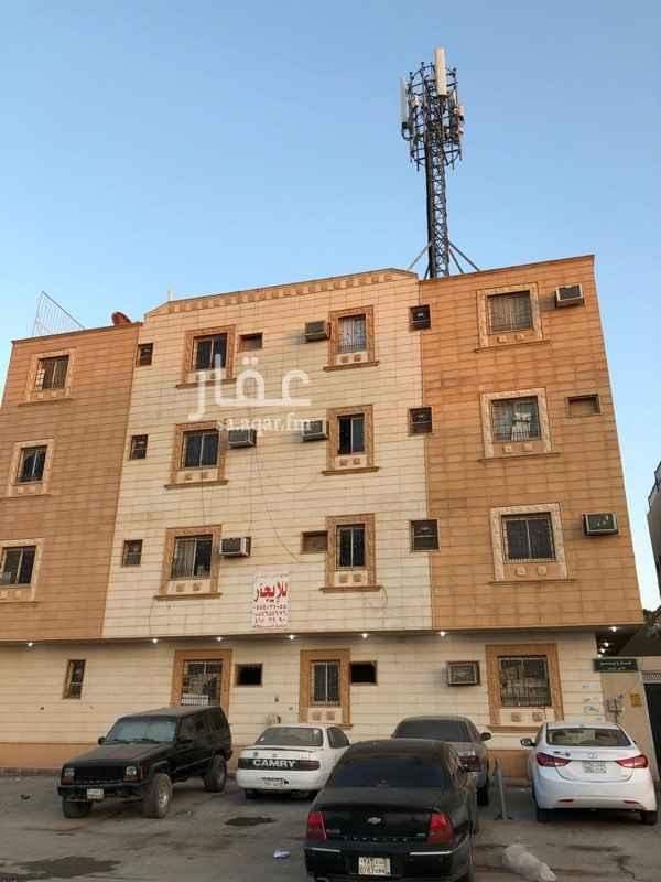 عمارة للبيع في شارع السماكية ، حي بدر ، الرياض