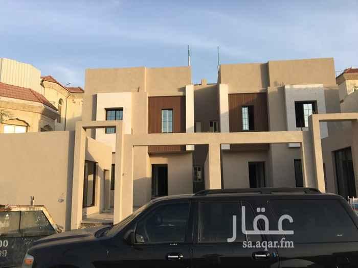 فيلا للبيع في حي ، شارع ابو سعيد النفيس ، حي الجسر ، الخبر ، الخبر