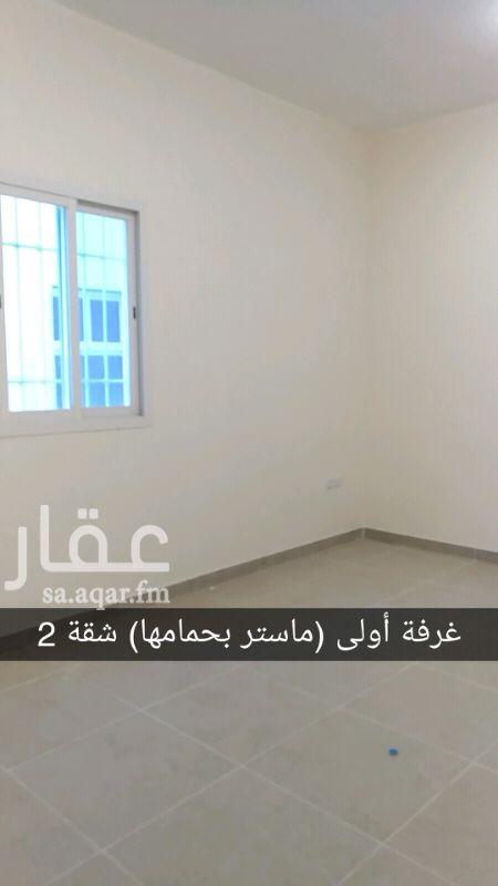 شقة للإيجار في شارع أحمد بن الحسين بن مهران ، الرياض
