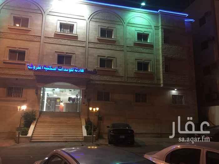 شقة للإيجار في شارع عبدالرحمن شكري ، حي السلامة ، جدة ، جدة
