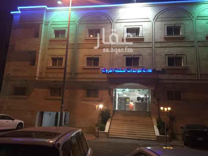 عمارة للإيجار في شارع عباس حافظ ، حي السلامة ، جدة ، جدة
