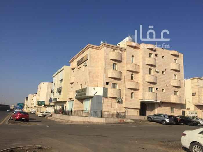 عمارة للبيع في حي حثم ، المدينة المنورة ، المدينة المنورة