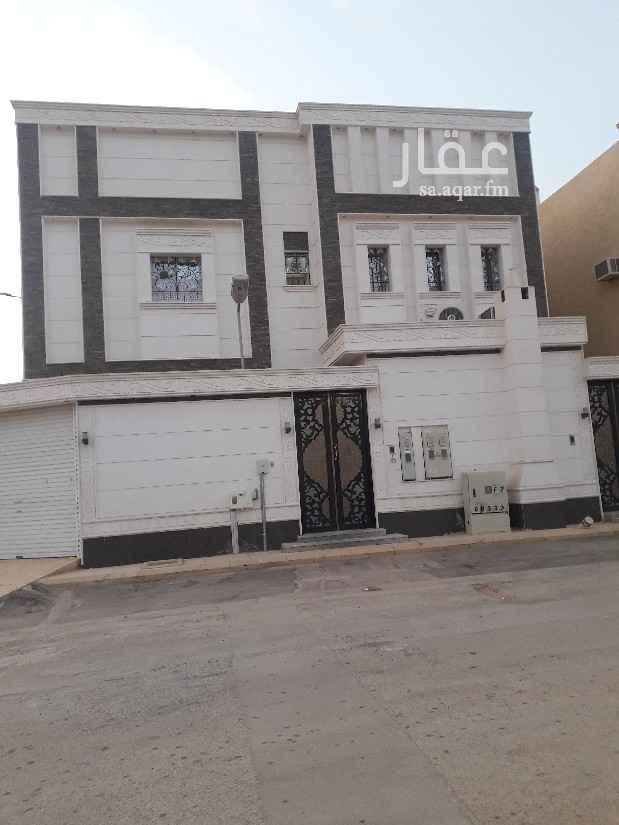 فيلا للبيع في حي أحد ، الرياض