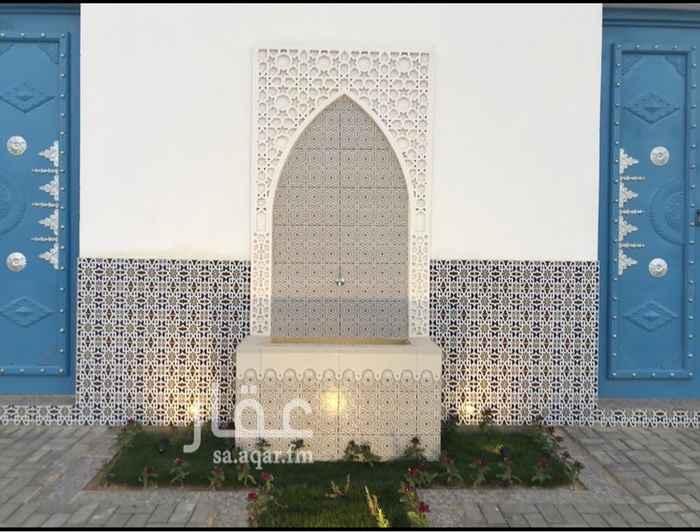 استراحة للبيع في شارع عبدالله بن عبيد ، حي المعيزيلة ، الرياض ، الرياض
