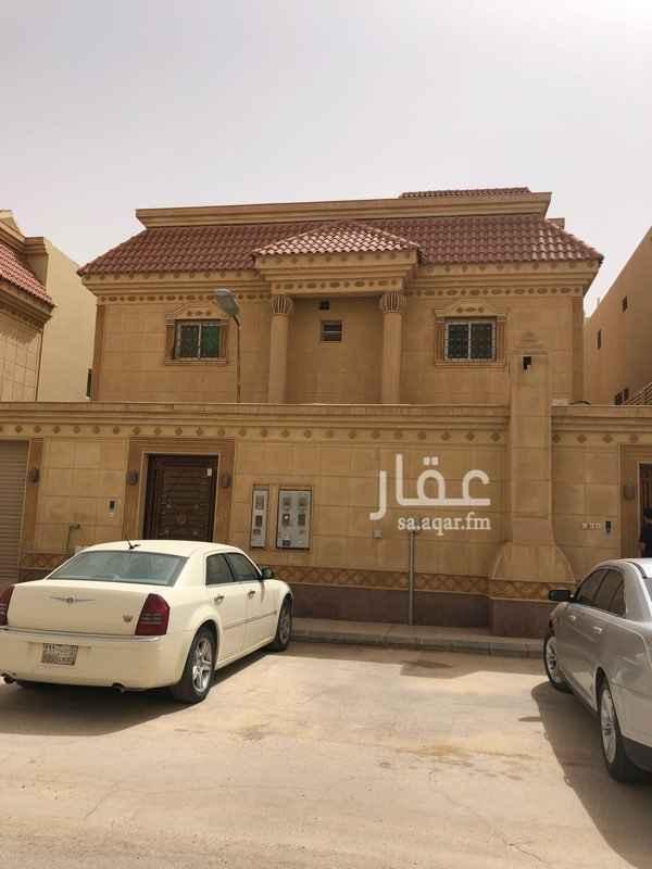 شقة للإيجار في شارع ناوان ، حي ظهرة لبن ، الرياض ، الرياض