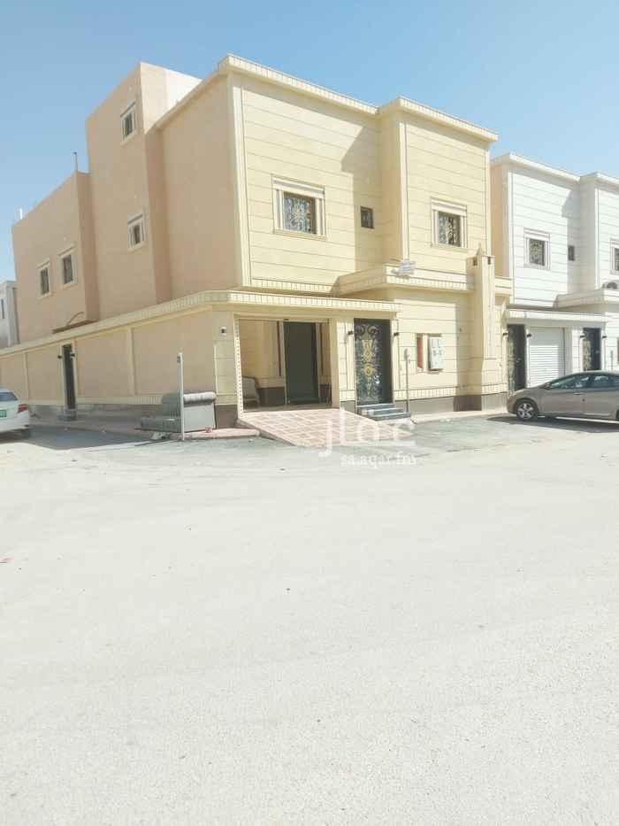 فيلا للبيع في شارع سليمان بن عبدالملك بن مروان ، حي طويق ، الرياض