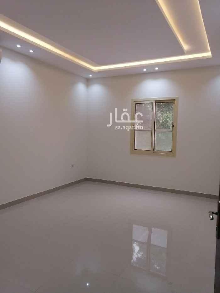 دور للإيجار في شارع صعصعة بن ناجية ، حي السليمانية ، الرياض ، الرياض