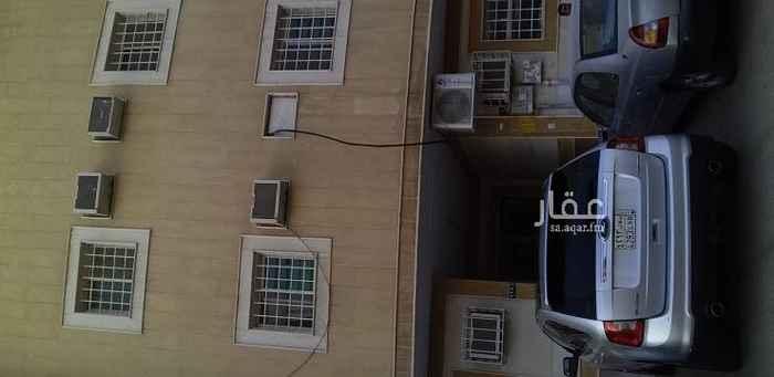 شقة للإيجار في شارع المرج ، حي الشهداء ، الرياض