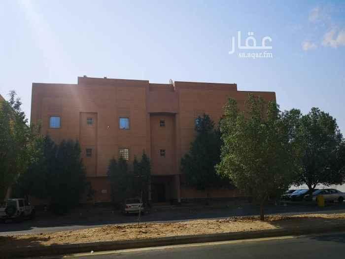شقة للإيجار في شارع ابن حجر ، حي الدار البيضاء ، الرياض
