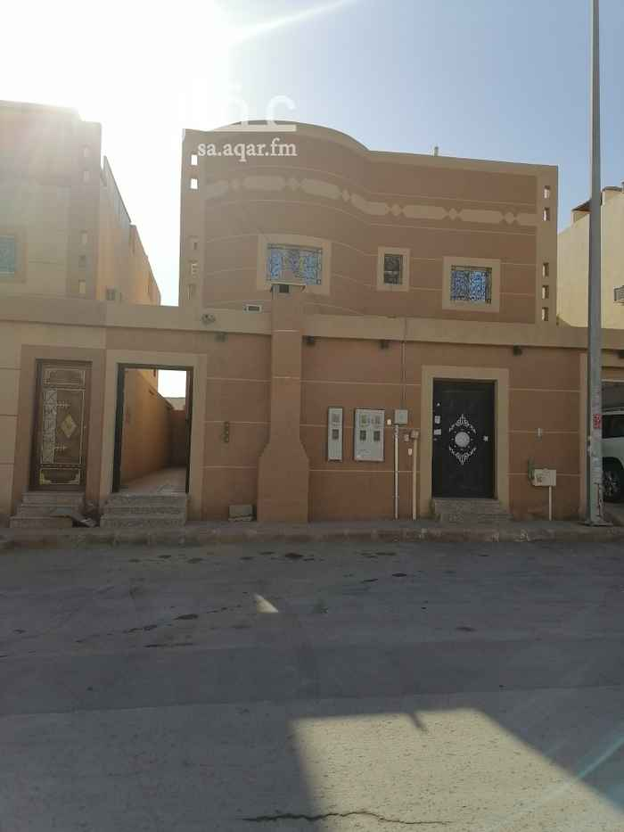 شقة للإيجار في شارع جبل اثال ، حي الدار البيضاء ، الرياض ، الرياض