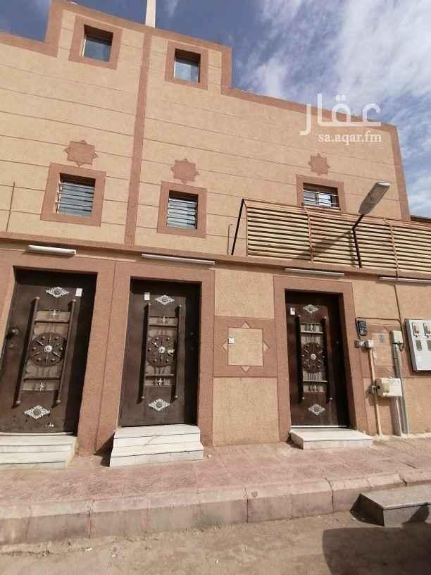 دور للإيجار في طريق العزيزية ، حي الدار البيضاء ، الرياض ، الرياض