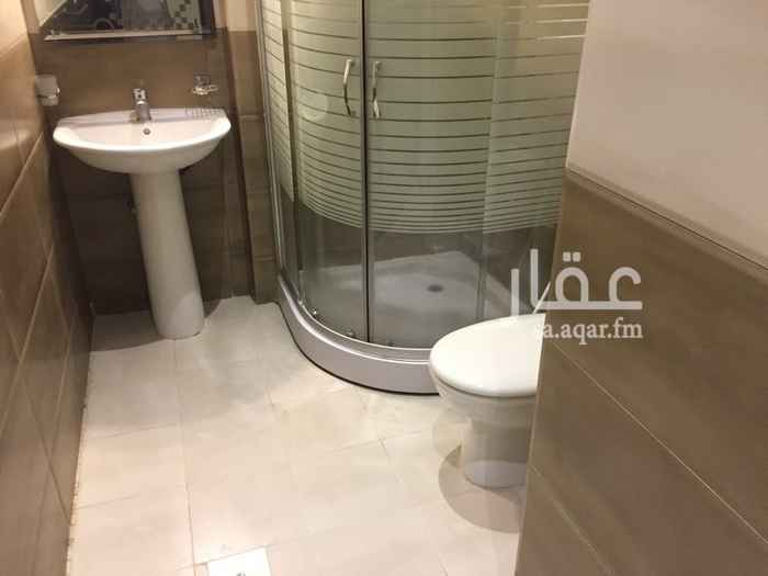 شقة للإيجار في جدة
