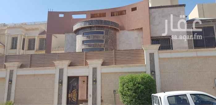 فيلا للإيجار في شارع الجاره ، حي التعاون ، الرياض