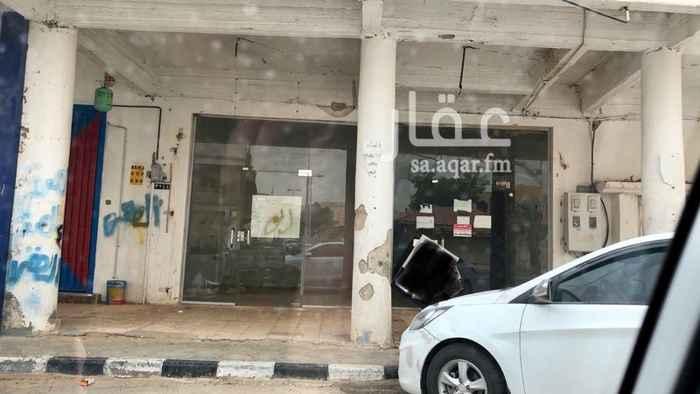 محل للإيجار في طريق الملك سعود ، حي السليمانية ، الخرج