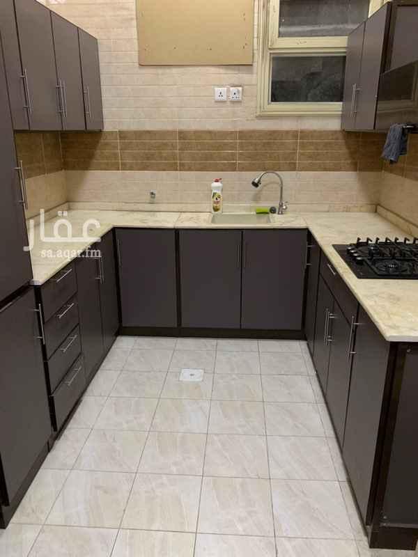 شقة للإيجار في جدة ، حي مريخ ، جدة