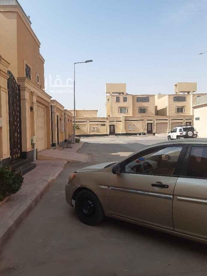 دور للإيجار في شارع ابي جعفر المنصور ، حي اليرموك ، الرياض
