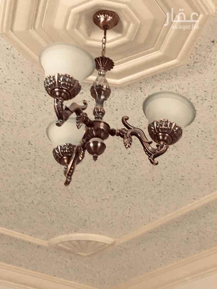 شقة للإيجار في شارع سعد بن مهنا ، حي النظيم ، الرياض ، الرياض