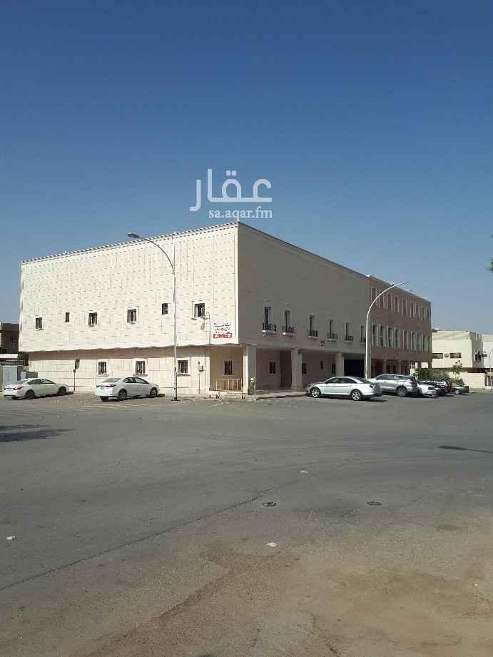 مكتب تجاري للإيجار في شارع الأمير منصور بن عبدالعزيز ، حي الملز ، الرياض ، الرياض