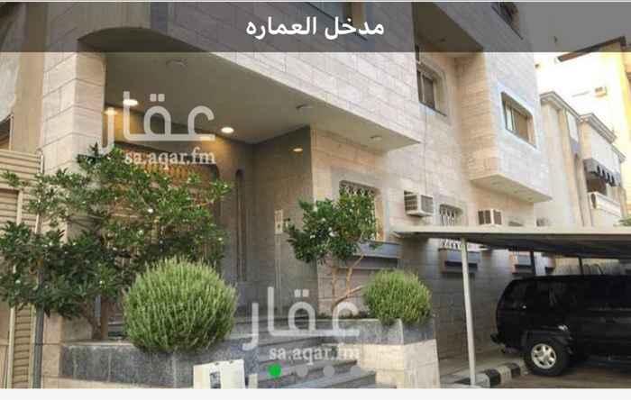 شقة للإيجار في شارع منبر الدعوة ، حي النهضة ، جدة ، جدة