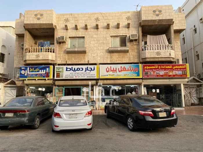 شقة للإيجار في شارع النعيم ، حي النعيم ، جدة ، جدة