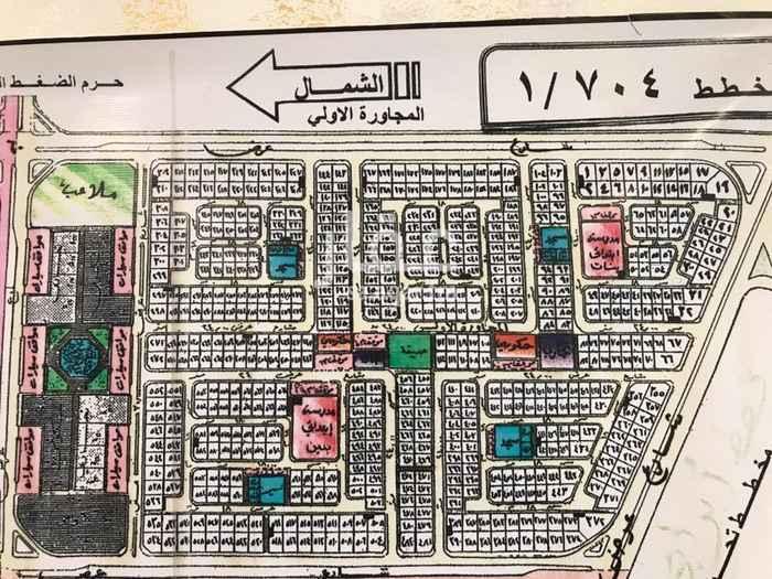 أرض للبيع في شارع 8 ج ، حي الأمانة ، الدمام ، الدمام
