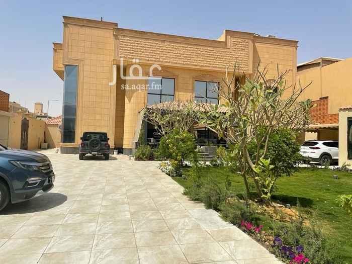 فيلا للبيع في شارع الدواخل ، حي الحمراء ، الرياض ، الرياض