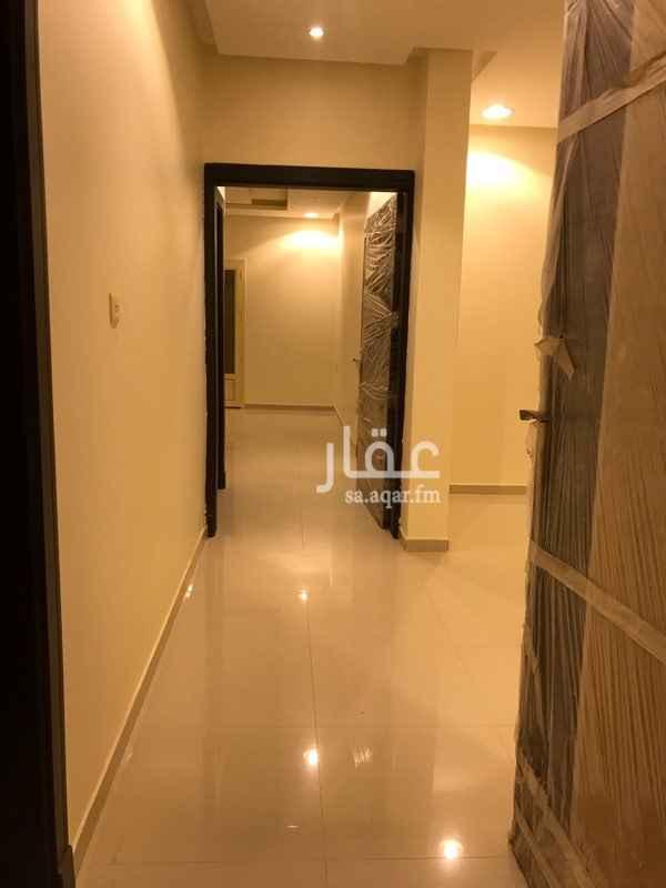 شقة للبيع في شارع الكندي ، حي الملك فيصل ، الرياض