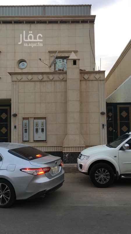 شقة للإيجار في شارع حرمة ، حي النهضة ، الرياض