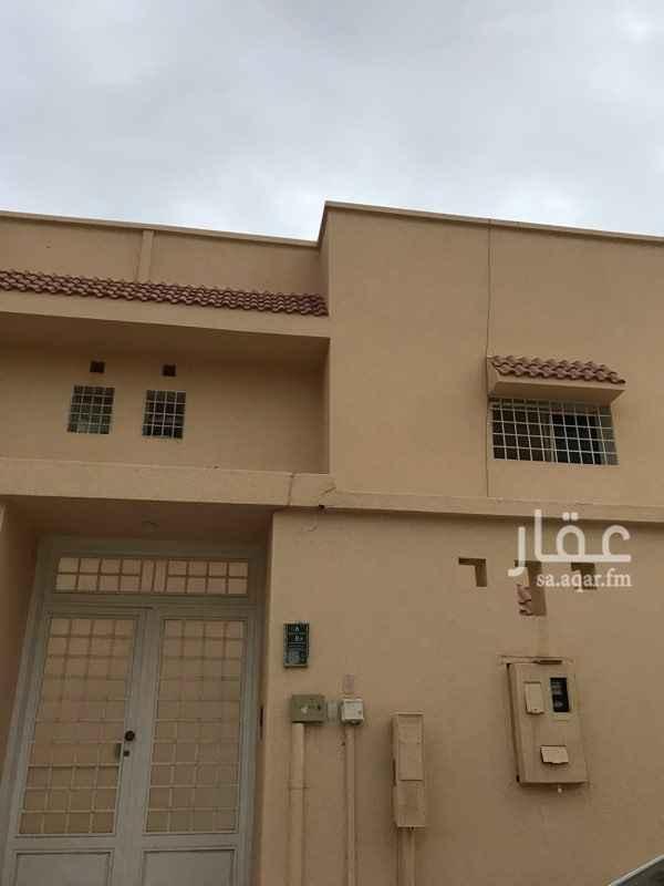 فيلا للإيجار في شارع وادي شهبان ، حي الاندلس ، الرياض