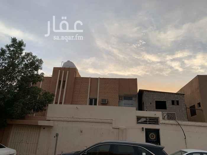 شقة للإيجار في شارع علي بن رشيد ، حي النسيم الغربي ، الرياض ، الرياض