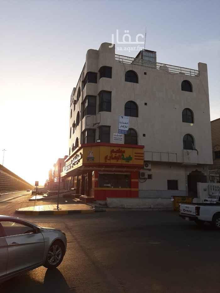 عمارة للإيجار في طريق القصيم-ينبع السريع ، حي الخالدية ، المدينة المنورة ، المدينة المنورة