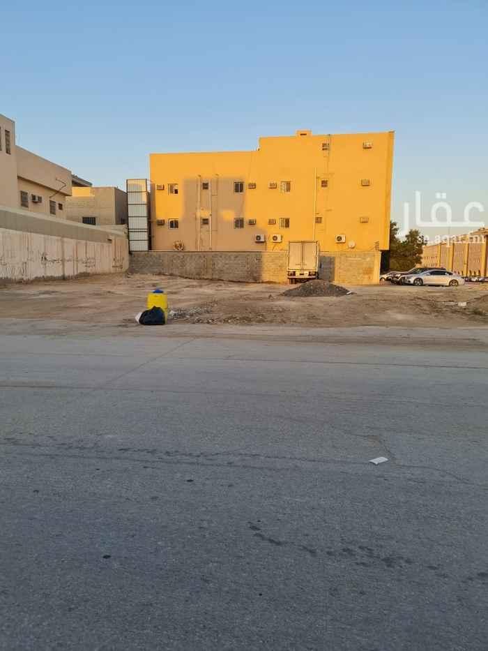 أرض للبيع في شارع حسان بن عمرو ، حي الدار البيضاء ، الرياض ، الرياض