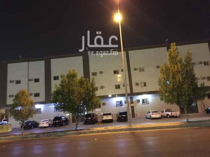 شقة للإيجار في شارع الحسين بن علي ، حي الازدهار ، الرياض