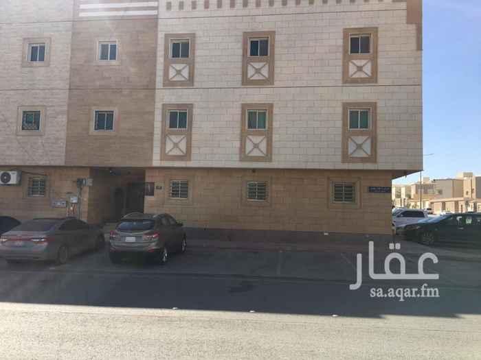 شقة للإيجار في شارع خان يونس ، حي التعاون ، الرياض ، الرياض