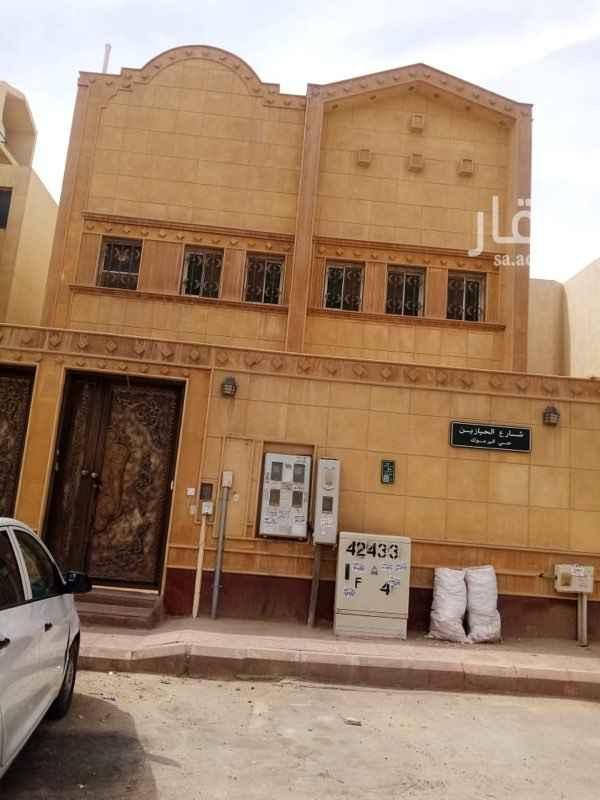 دور للإيجار في شارع الشيسي ، حي اليرموك ، الرياض ، الرياض